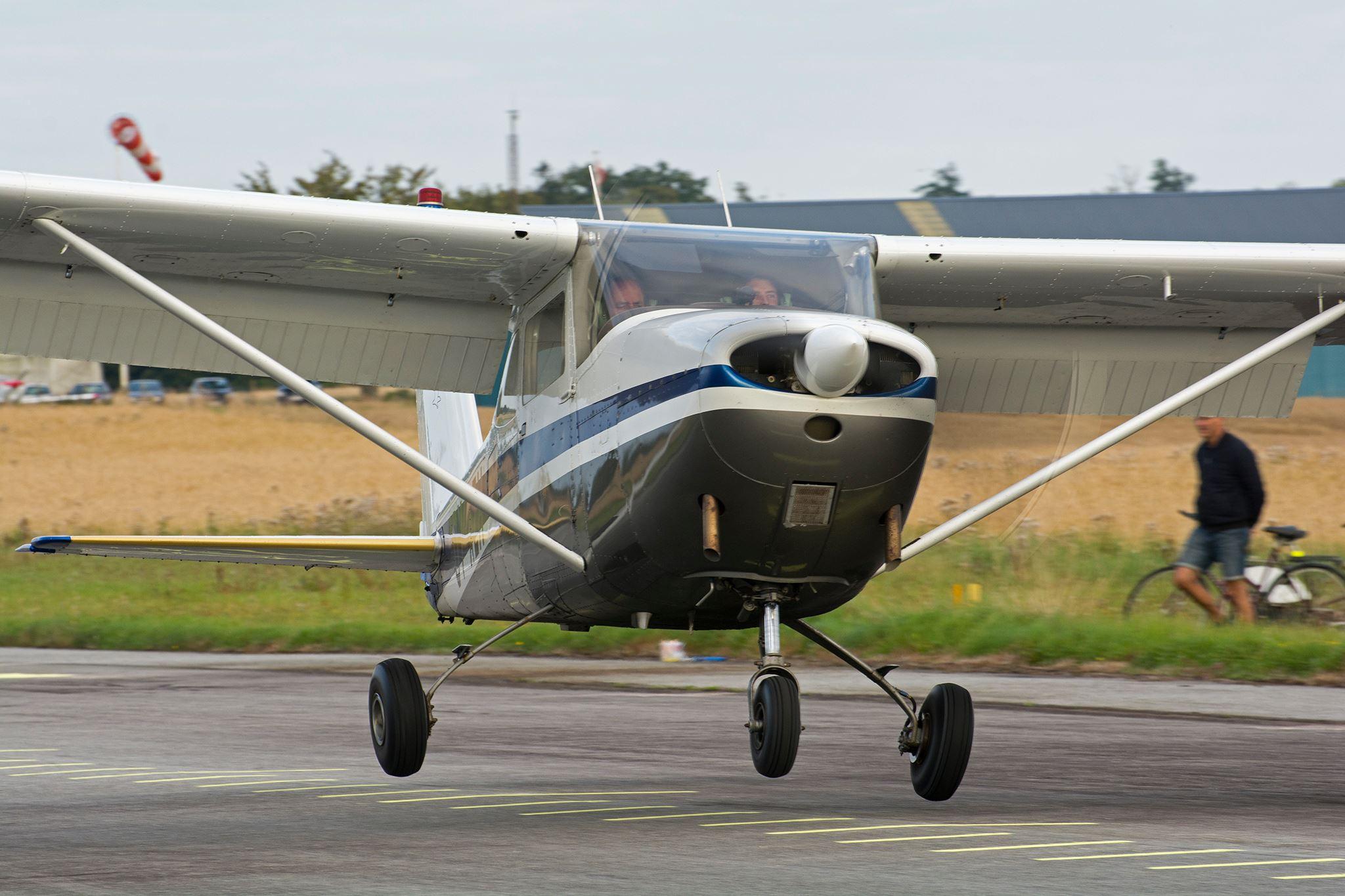 Pic 2 - Landings konkurrence