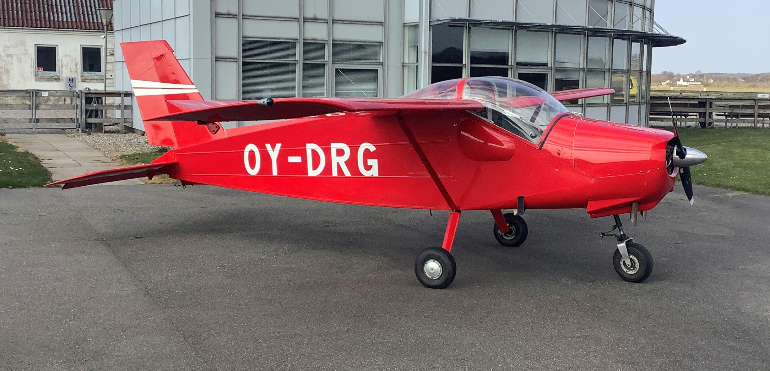 OY-DRG Vamdrup 080420 rev